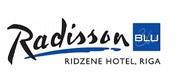 Radisson Blu Rīdzene Hotel