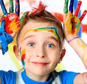 NĀC LĪDZĀS! vasaras radošā darba nedēļa bērniem ar īpašām vajadzībām