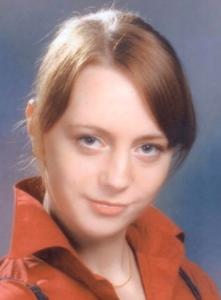 Diana Vinogradova