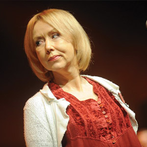 Ieva Akuratere par Nāc līdzās Ziemassvētkos! 2011