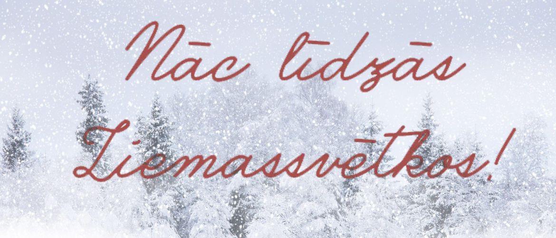 Labdarības akcija Nāc līdzās Ziemassvētkos! Cēsu koncertzālē