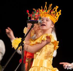 Jelgavas reģionālais atlases festivāls Nāc līdzās! Zemgalē 2017