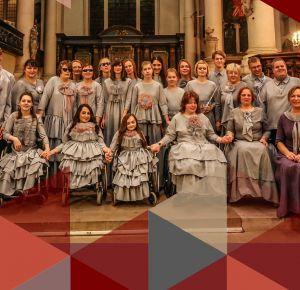 Fonda Nāc līdzās! koris svin Latvijas simtgadi kopā ar draugiem Lietuvā