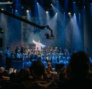 Nāc līdzās Ziemassvētkos! 2018 Nacionālajā teātrī | Foto : Krists Luhaers