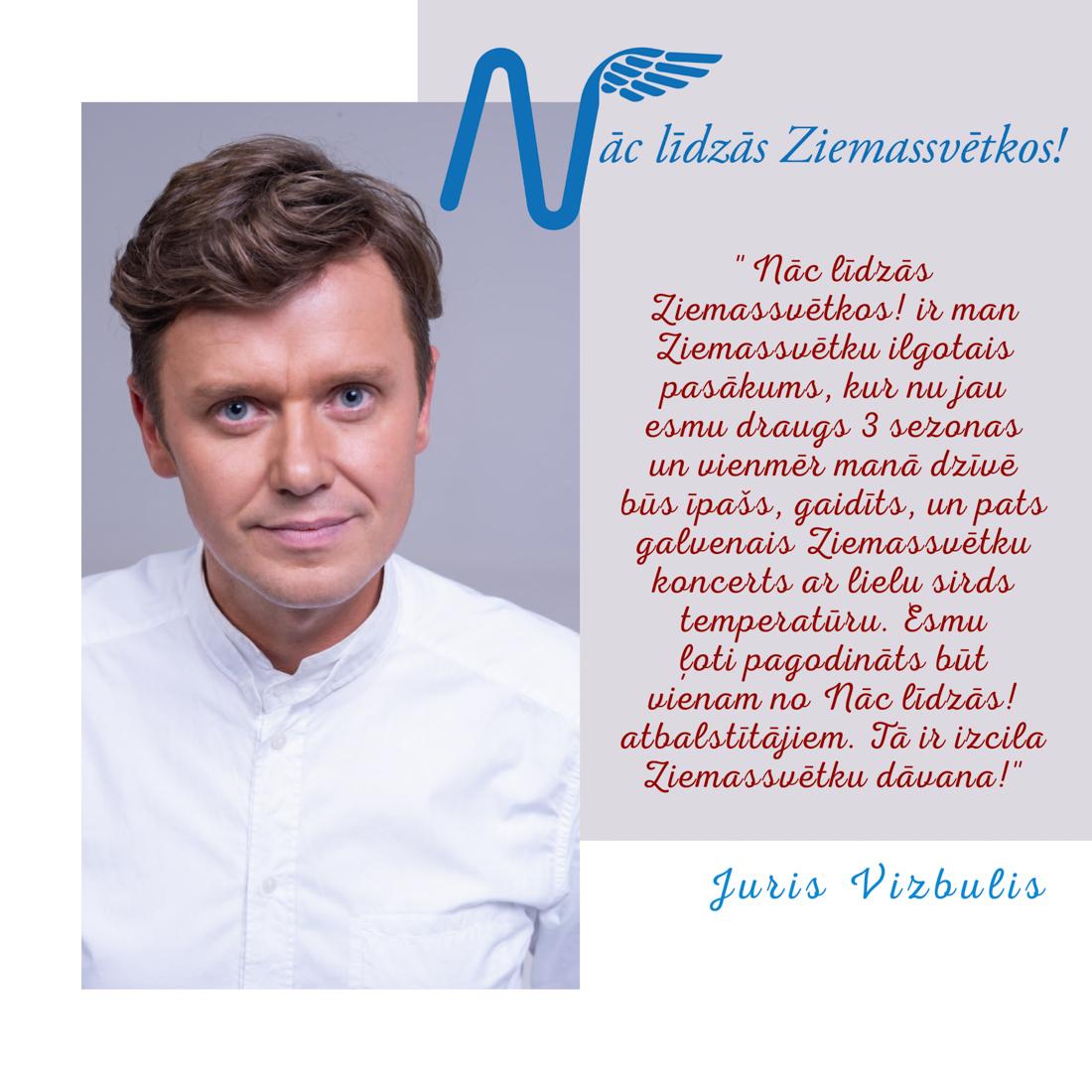 10 Juris Vizbulis