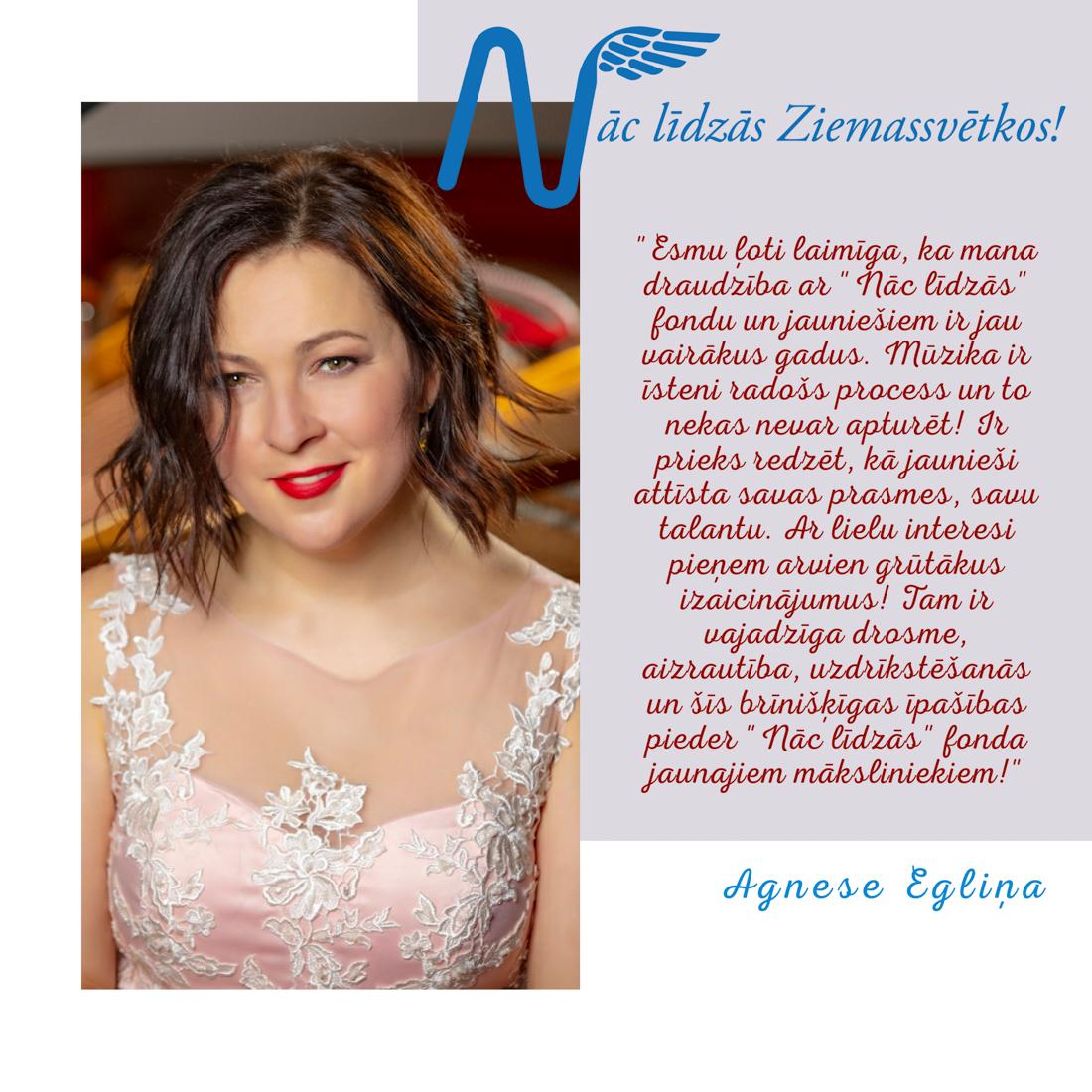 8 Agnese Egliņa