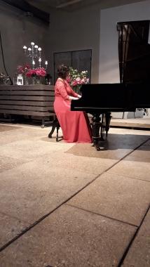 Koncerts - Agnese Egliņa un draugi Līgatnē
