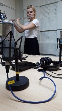 Klajā nācis latviešu tautas pasaku audiodisks
