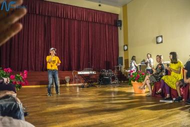 Nometnes 5.diena | Foto: Kristiāna Bērziņa