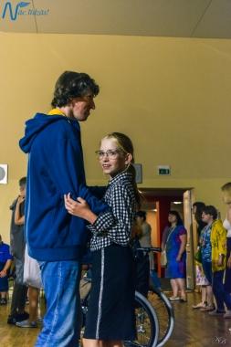 Nometnes 3.diena | Foto: Kristiāna Bērziņa