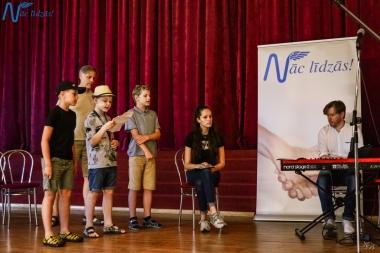 Nometnes 1.diena | Foto: Kristiāna Bērziņa