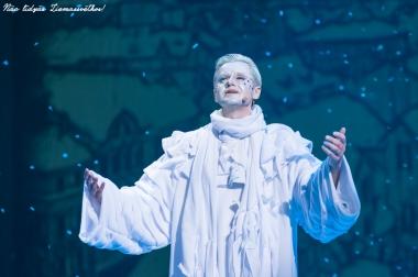 Nāc līdzās Ziemassvētkos! 2018 Nacinālajā teātrī | foto - Ruslans Antropovs