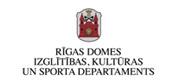 Rīgas domes kultūras departaments