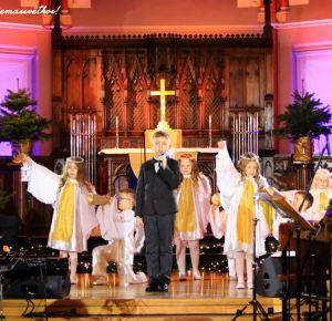 Nāc līdzās Ziemassvētkos! 2019 Torņkalna baznīcā