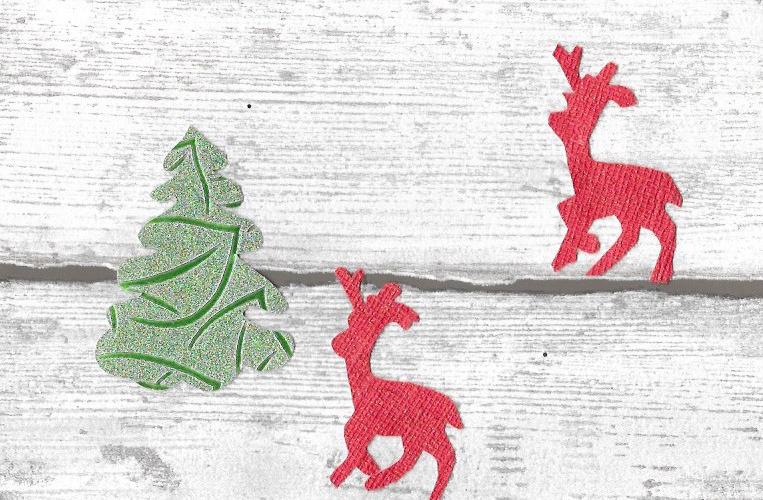 Aicinājums iesūtīt jaunradītas Ziemassvētku kartiņas