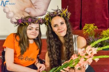 Nometnes 6.diena | Foto: Diāna Ponaskova