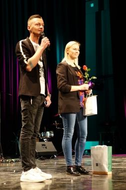 Nāc līdzās! Vidzemē - Siguldas devonā 2020