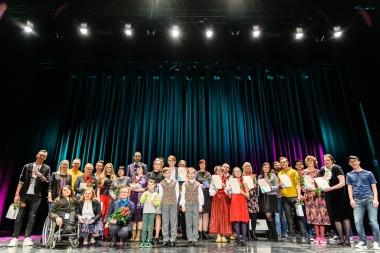 Foto: Oskars Briedis | Nāc līdzās! Vidzemē - Siguldas devonā 2020